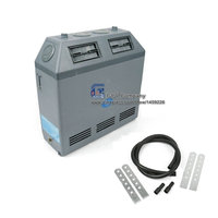 Universal A/C Evaporator Assembly Conditioner Unit 24V 12V LHD for Truck Bus