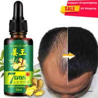 30ml Hair Growth Essence Serum Fast Powerful Hair Essential Oil Liquid Treatment Preventing Hair Loss Products Health Hair Care