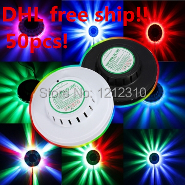 DHL Free shipping 8W RGB LED Stage Light 90-260V 48LEDs sunflower LED Party Light LED Club Light retail package US or EU Charger  sc 1 st  AliExpress.com & Online Get Cheap Led Stage Lighting Package -Aliexpress.com ... azcodes.com