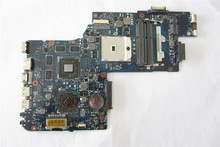H000051780 Laptop Motherboard for TOSHIBA C855D L850D C850 15 inch ATI HD7670 Mainboard