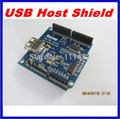 USB Host Shield совместима с Google Android ADK поддержка оон МЕГА USB Host Shield Для МЕГА НА СКЛАДЕ