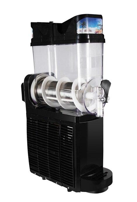15L Slush Puppie Maschinen/slush getränke maschinen/Gefrorene Slush Maschine