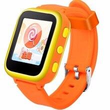 Bluetooth smart watch baby kind touchscreen uhr sos aufrufen lage für Kinder Anti-verlorene Smartwatch mit SIM Slot A1 PK Q80