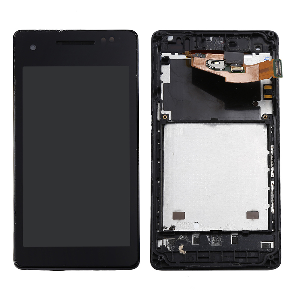 Sony Xperia Sola Battery Charging Diagram
