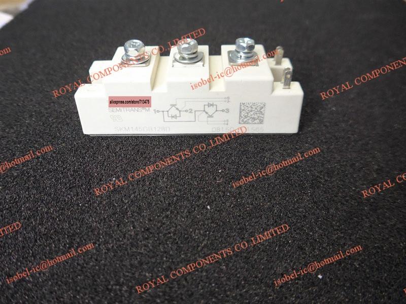 SKM145GB128D SKM145GB128DE