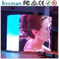 Painel de led de publicidade de P10RGB ao ar livre ao ar livre de publicidade cor p6 smd led