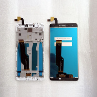 New LCD Display Screen For Xiaomi Redmi Note 4X LCD Frame For Redmi Note 4X Assembly