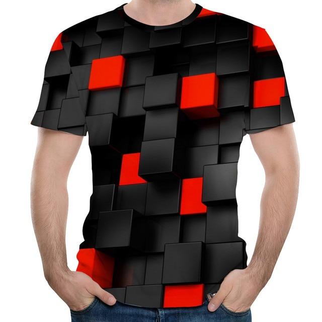 Oversized 3xl T Shirt Men...
