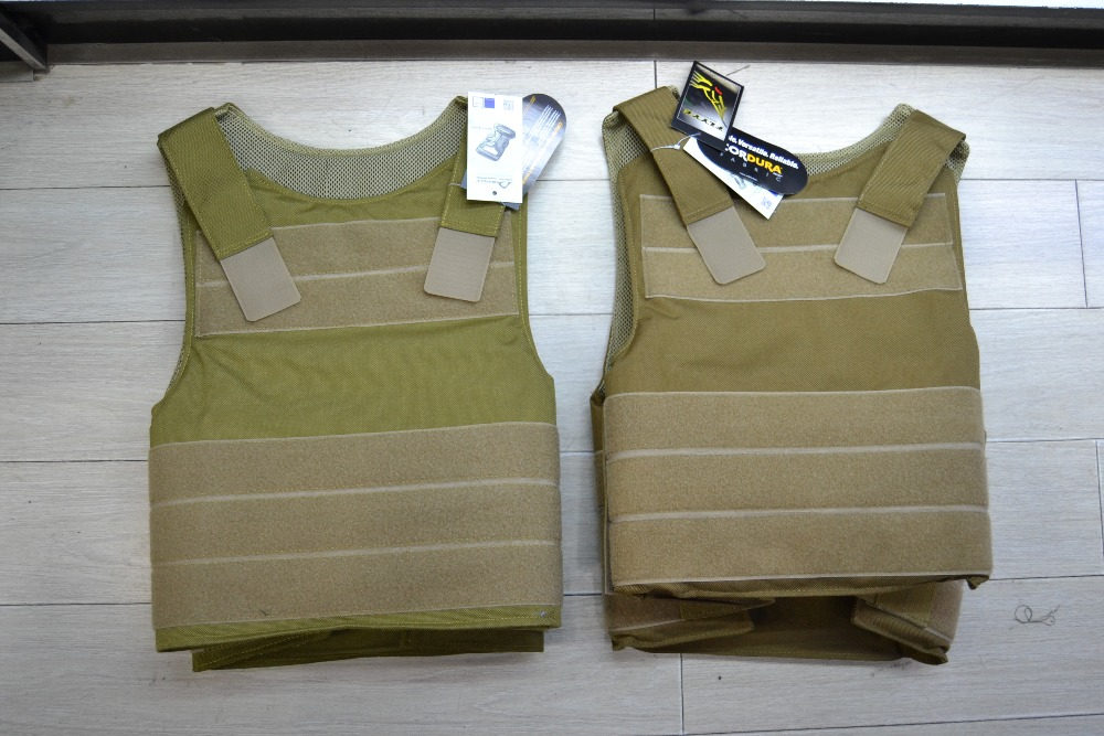 FLYYE  MOLLE Military Tactical Vest  SVS Personal Body Armor VT-T004 in stock flyye genuine molle force recon vest military tactical vest vt m013