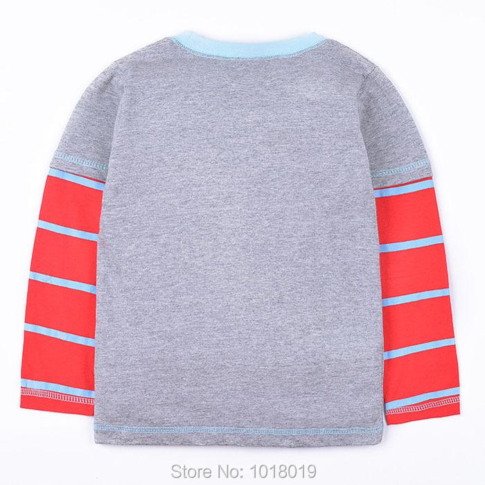 HTB11tYsOXXXXXXoXFXXq6xXFXXXp - New 2018 Branded 100% Cotton Baby Boys t shirts Kids Clothing Clothes Children Long Sleeve t-shirts Boys Blouse Undershirts Boys