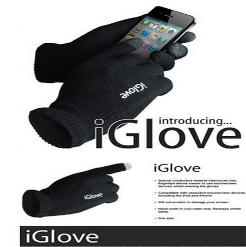 10pair gloves Hot selling!touch scream glove  igloves  for  iPhone /iPad /Android Phone Tablet