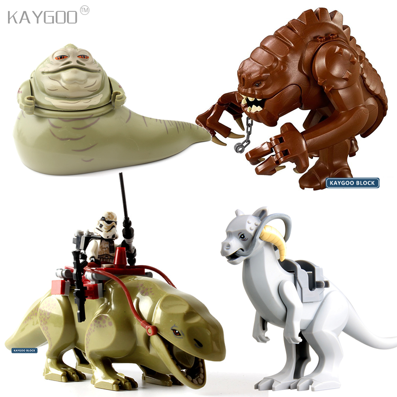 PG629 PG634 PG26 Star Series Space War Jabba's Rancor Smaug Figures Building Blocks Avengers Action Model Kids Toys Kaygoo projector lamp bulb an xr20l2 anxr20l2 for sharp pg mb55 pg mb56 pg mb56x pg mb65 pg mb65x pg mb66x xg mb65x l with houing