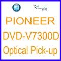 Envío gratis nuevo pickup óptico de lentes láser lasereinheit para pioneer dvd v7300d dvd-v7300d