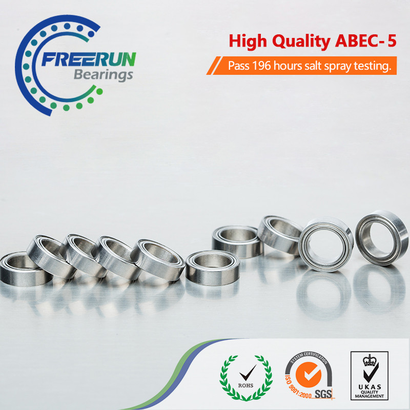 100pcs ABEC 5 440C Stainless Steel Miniature Ball Bearing SMR115 S623 S693 SMR104 SMR147 SMR128 ZZ Shield for fishing fly reels 100pcs abec 5 440c stainless steel miniature ball bearing smr115 s623 s693 smr104 smr147 smr128 zz shield for fishing fly reels