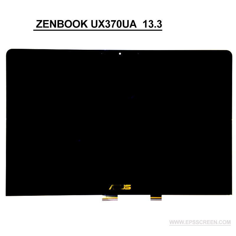 ZenBook applicable for ASUS UX370UA touch screen LCD assembly  panel touch with led screen digitizerZenBook applicable for ASUS UX370UA touch screen LCD assembly  panel touch with led screen digitizer