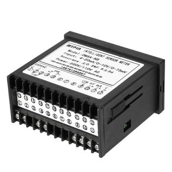Mypin Digital Sensor Meter Multi Fungsional LED Display 0-75Mv/4-20Ma/0-10V  2