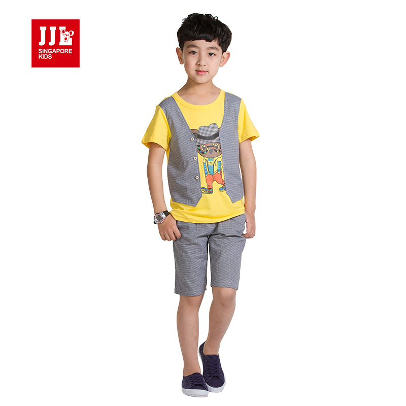 Find great deals on eBay for Boys Summer Clothes in Baby Boys' Mixed Items and Lots (Newborn-5T). Shop with confidence.
