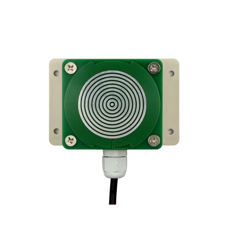 Free shipping 10~30VDC Rain and snow Transmitter sensor Rain detection sensor Switch type normally open  IP68 with heating