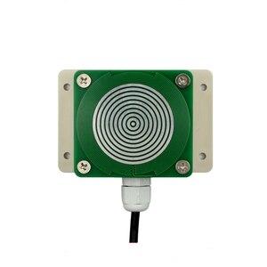 Image 3 - Sensor transmisor de lluvia y nieve de 10 ~ 30VDC, tipo de sensor de detección de lluvia, normalmente abierto IP68 con calefacción, envío gratis