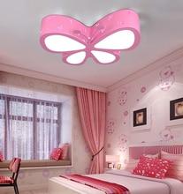 Butterfly Ceiling Light