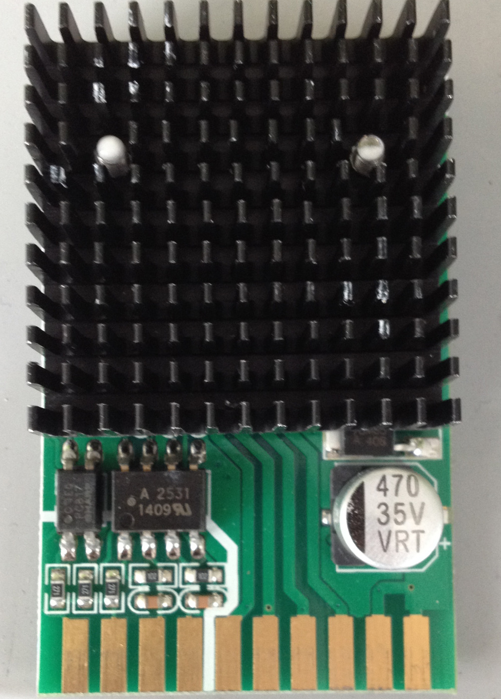 57 Stepper Motor Driver For AMAN CNC Router