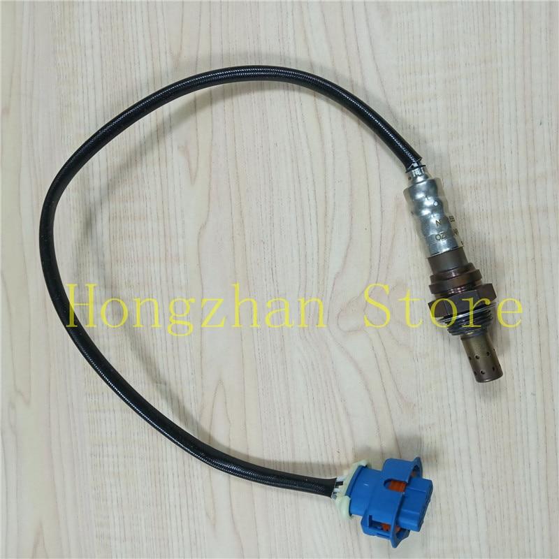 Oxygen sensor for Chevrolet Cruze 1.6 1.8  ORLANDO 55566648 55566650 55582590Oxygen sensor for Chevrolet Cruze 1.6 1.8  ORLANDO 55566648 55566650 55582590