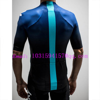 sky team ocean rescue 2019 cycling jersey custom clothing suit shirts kit maillot bike set gear tops wear ropa ciclismo pants 9d