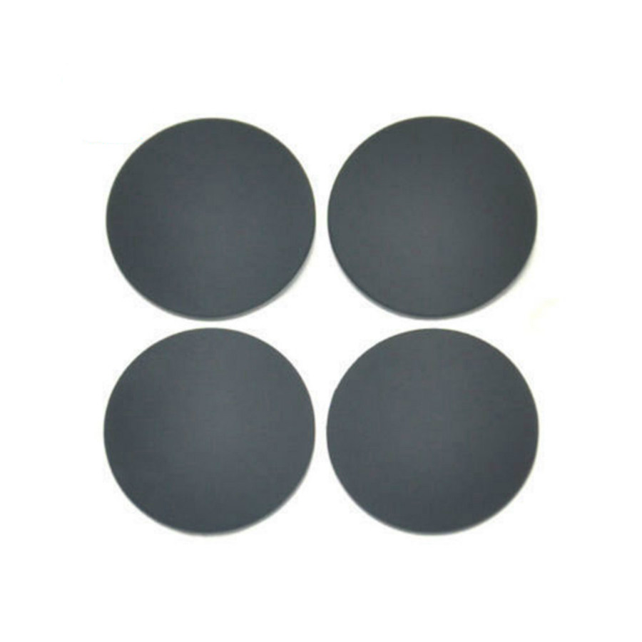 New 4pcs Set A1278 A1286 A1297 Bottom Cover Case Rubber
