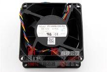 755 760 780 ventilador CPU G944P 0G944P PVA080K12H-P01