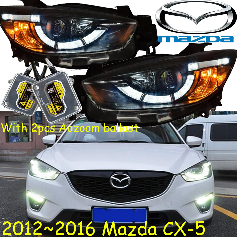CX-5 headlight,2012~2016,Free ship! CX-5 fog light,Tribute,RX-7,RX-8,Protege,MX-3,Miata,CX-3,CX-5,Navajo,cx-5,CX 5,CX5 ve j61 cx