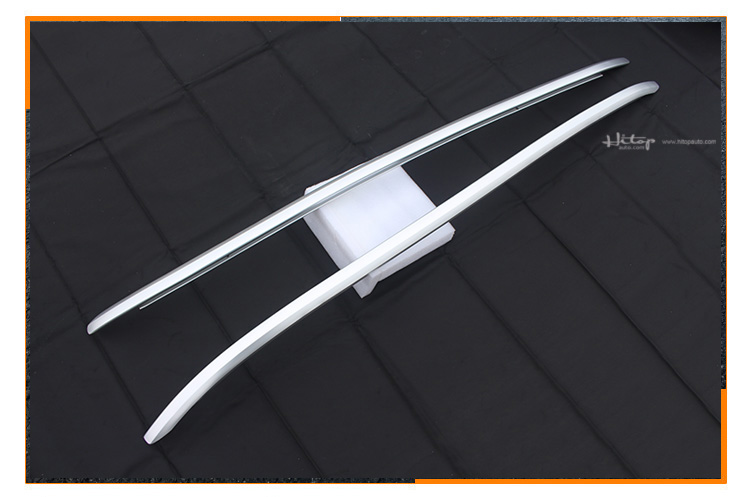 New Arrival For Gle Coupe Roof Rack Roof Rail Luggage Bar Thicken