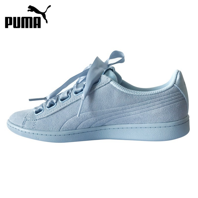 Original New Arrival  PUMA Womens Skateboarding Shoes SneakersOriginal New Arrival  PUMA Womens Skateboarding Shoes Sneakers