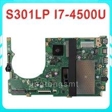 S301LP motherboard S301LA REV2.2 Mainboard Processor i7 4500 DDR3L AMD 216-0842054 100% test