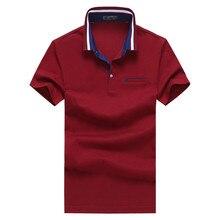 2017 summer Men's Polo shirts new style Men's leisure fashion polo shirt Men high quality 100% cotton polo shirts