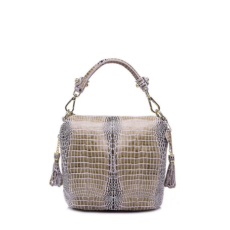 2019 femmes en cuir véritable sacs à main de luxe marques célèbres Designer sacs à main de haute qualité Sac fourre-tout femmes sacs à bandoulière Sac
