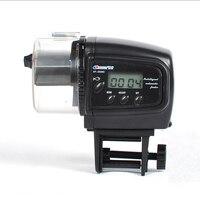 AF2009 Cyfrowy LCD Automatyczny Podajnik Fish Tank Akwarium Żywności Ryb Żywności Dostawca Baterii Automatyczne Rozrządu Dla Ryby Krewetki
