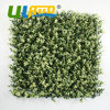 10 X10 Outdoor Artificial Shrubs Mat Sythenic Long White Boxwood Hedges Panels Plastic Privacy Plant Fence
