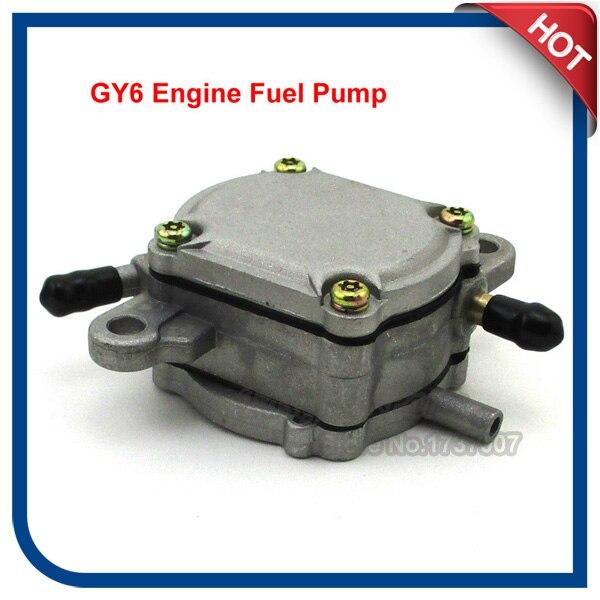 Gy6 150cc Fuel Diagram - Data Wiring Diagrams •