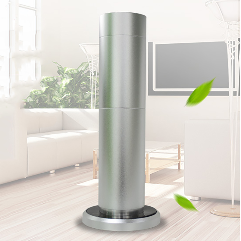 300 Cubic Meter Office Aroma Essential Oil Diffuser Ultrasonic Air Purifier Timer Function Scent Unit Diff