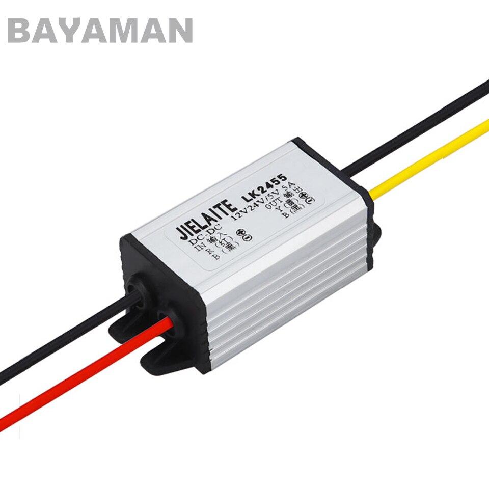1pc High Quality DC12-40V To DC 3.3V 3.7V 4.2V 5V 6V 7.5V 9V 12V5A Step Down Power Adapter Supply Converter Regulator Buck Modul switching power supply adapter ac 90v 240v to dc 5v 300ma 1 5w buck converter voltage regulator driver module