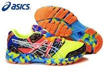 ASICS GEL-NOOSA TRI 8 Zapatos Corrientes de Los Hombres de alta Calidad, Transpirable ASICS GEL-NOOSA TRI 8 Zapatos de los Deportes de Los Hombres zapatillas de deporte