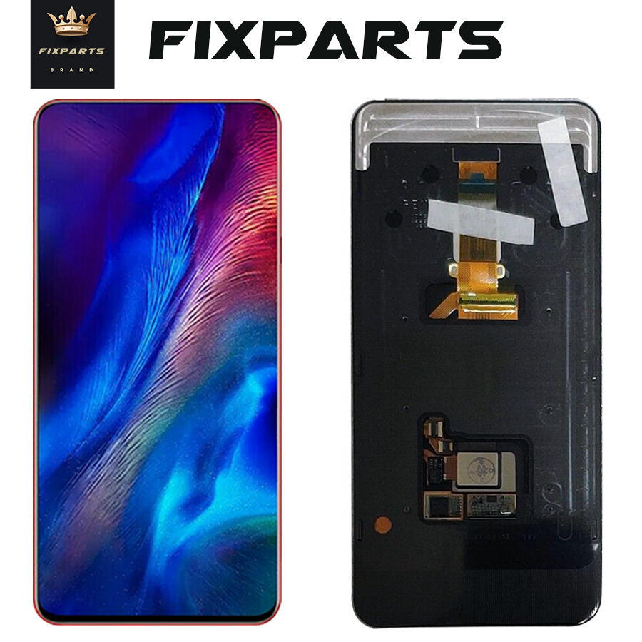 Original New LCD Lenovo Z5 PRO GT LCD L78032 Display Touch Screen Digitizer Assembly Replacement Lenovo Z5 PRO GT LCD L78032|Mobile Phone LCD Screens| |  - title=