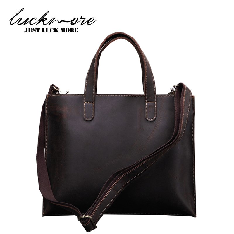 Vintage Genuine Leather Men Tote Bags 2017 Designer Man Messenger Bag Mens Shoulder Bags Handbags For Laptop High Quality встраиваемый спот точечный светильник novotech pattern 370067