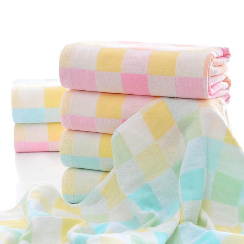 26*26cm Baby Face Towel cotton Absorbent Drying Bath Beach Towel Washcloth Swimwear Baby Towel Cotton Kids Towel serviette D3