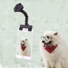 Популярная селфи Палка для домашних животных собака кошка подходит