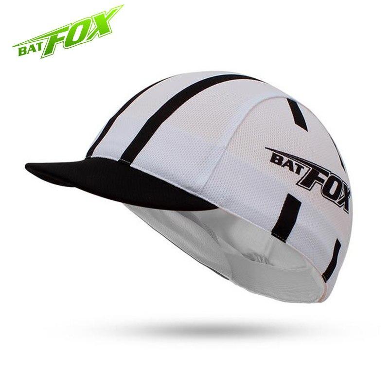 ᐂBatfox nuevo al aire libre unisex Gorras de ciclismo sombrero ...