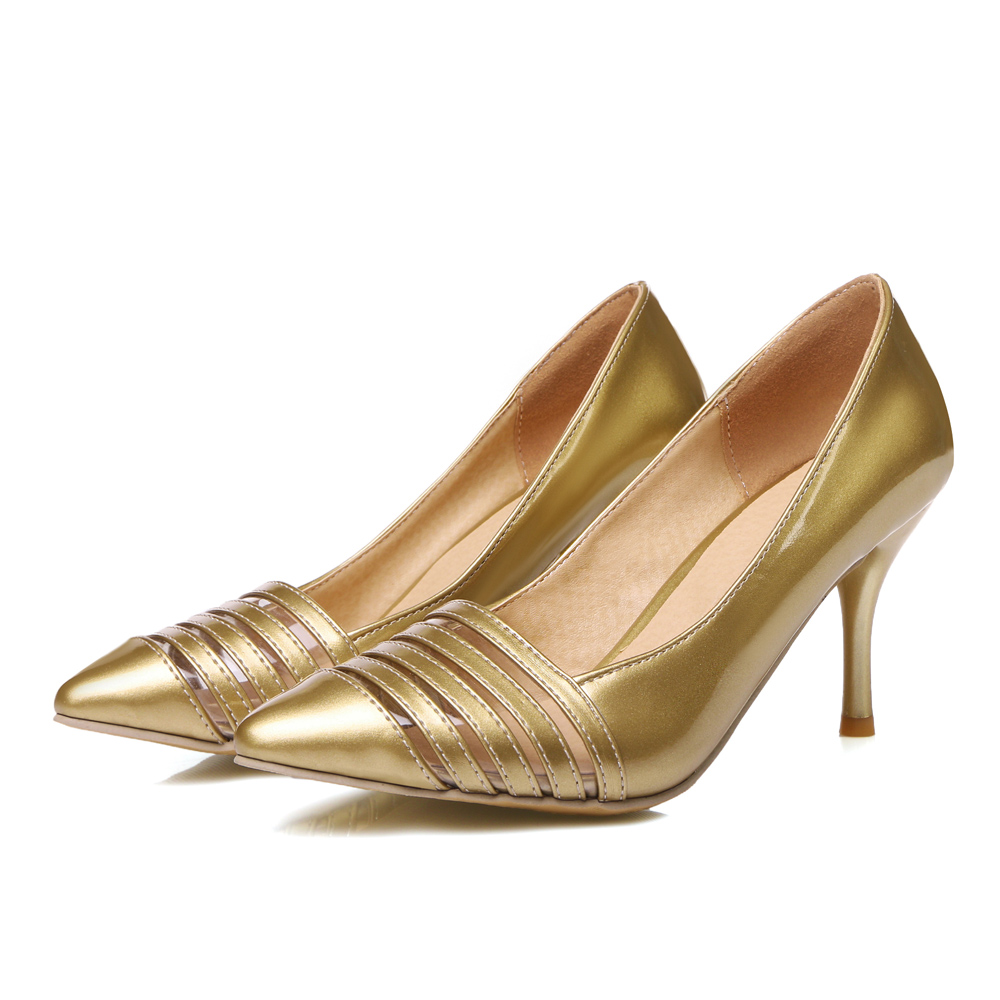 Collection Silver Dress Shoes For Women Pictures - Weddings Center