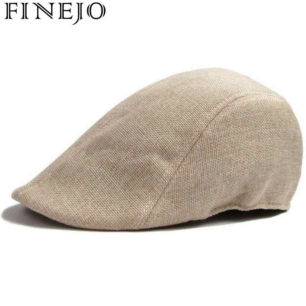 Detail Feedback Questions about FINEJO Sun Golf Cabbie Mens Ivy ... 0e0bc3400