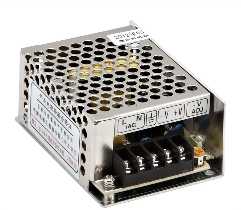 MS-35-5 110V 230V Input Small Size Single Output Switching mode Power Supply Transformer AC to DC 35W 5V 7A 1200w 12v 100a adjustable 220v input single output switching power supply for led strip light ac to dc