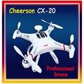 Dwi Dowellin Original Cheerson CX-20 RC Zangão Profissional RC Quadcopter com GPS Controle Remoto Helicóptero Sem Câmera